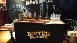 Bootleg Brewing Co Craft Ales and Lagers
