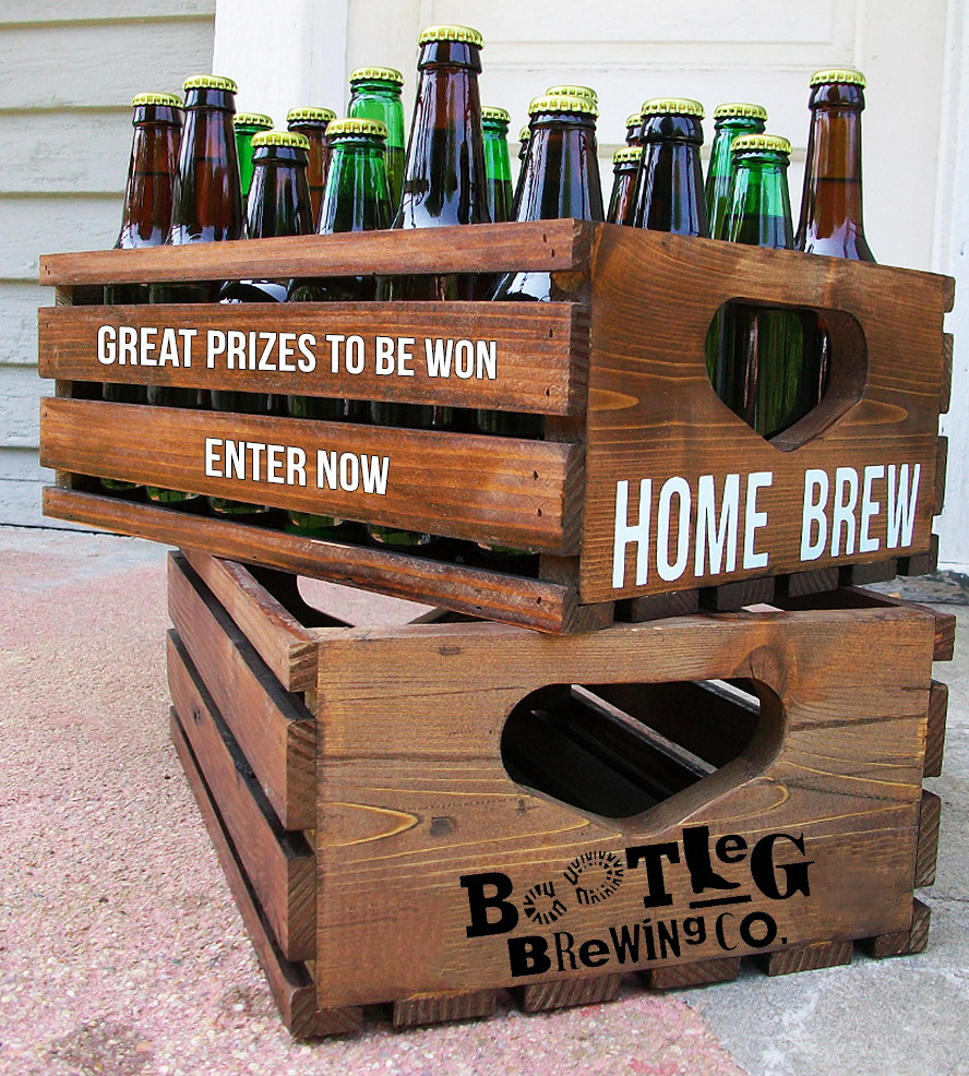 Bootleg Home Brew Competition